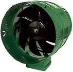 In-Line Booster Fan, 10""