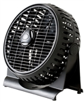 "Active Air 10"" Pivot Fan"