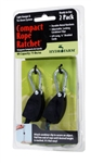 Hydrofarm Compact Rope Ratchet, pack of 2