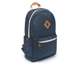 Revelry Supply The Escort Backpack, Navy Blue