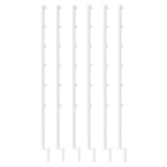 Fast Fit Trellis Support 6 Piece