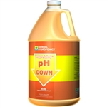 GH pH Down Liquid Gallon (4/Cs)