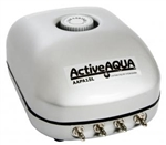 Active Air AIR PUMP 4 OUTLETS 10W 15L/MIN