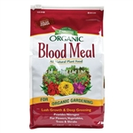 Blood Meal, 3.5 lb