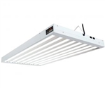 EnviroGro T5 4FT 8 Tube Fixture w/bulbs