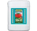 Grow Big Hydro Liquid Concentrate, 5 gal
