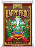 HAPPY FROG POTTING SOIL 2CF