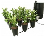Grow&Flow 7-Gal Controller & Bucket Kit