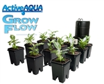 Active Aqua's Grow Flow 12-site Complete System