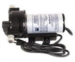 Booster pump for Merlin RO filtration system.