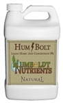 Hum-bolt humic 1 gal.