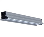 Jump Start T5 12W 1' LED Strip/Reflector Fixture