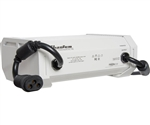 Phantom Commercial 1000W Double-Ended Digital Ballast - HPS, 277V/347V