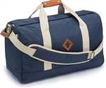 Revelry Supply The Around-Towner Medium Duffle, Navy Blue