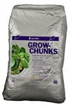 Grow Chunks, 2cf bag, (3)
