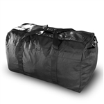 Midnight Express Large Duffle Black