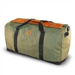Midnight Express Large Duffle Green